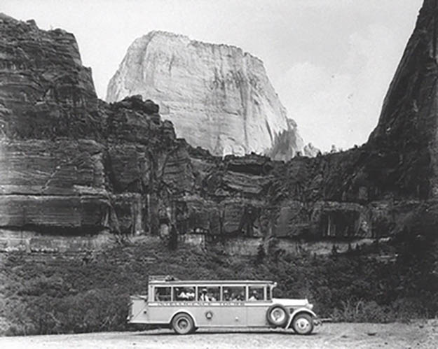 zion-national-park-mukuntuweap historical photo