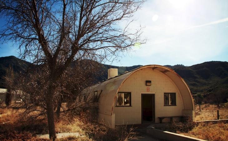Rose Valley Wasted Prison Dorm1