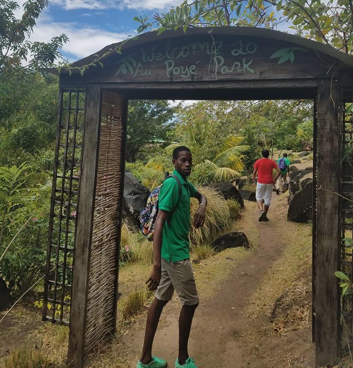 St. Lucia jason 1