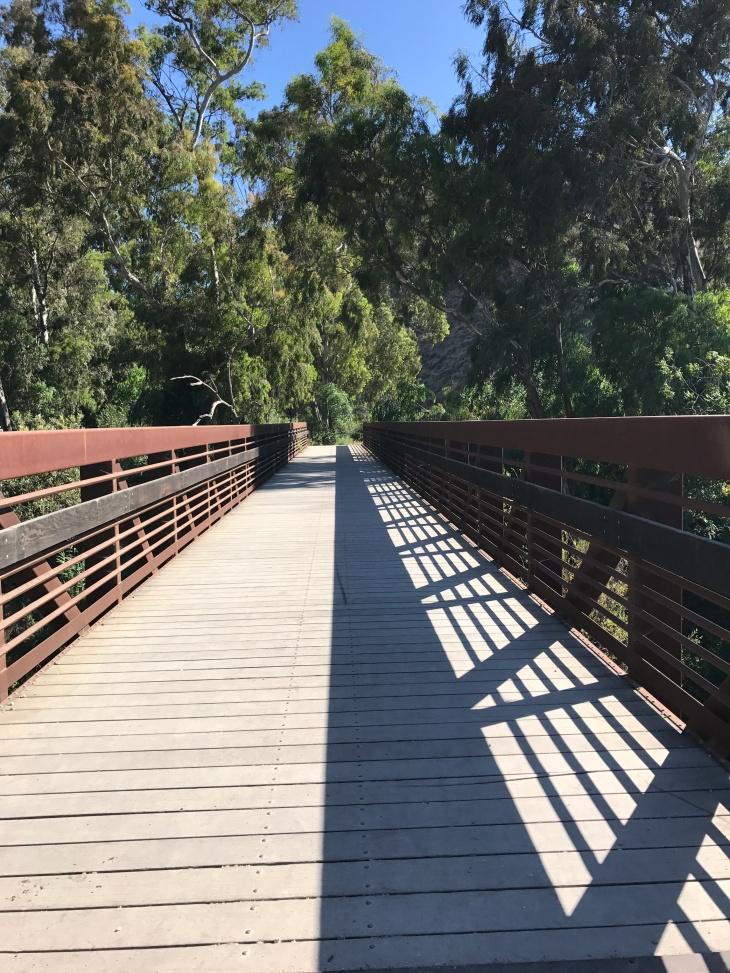 Hill Canyon Bridge