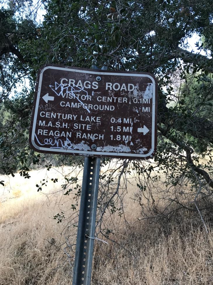 Malibu sign2