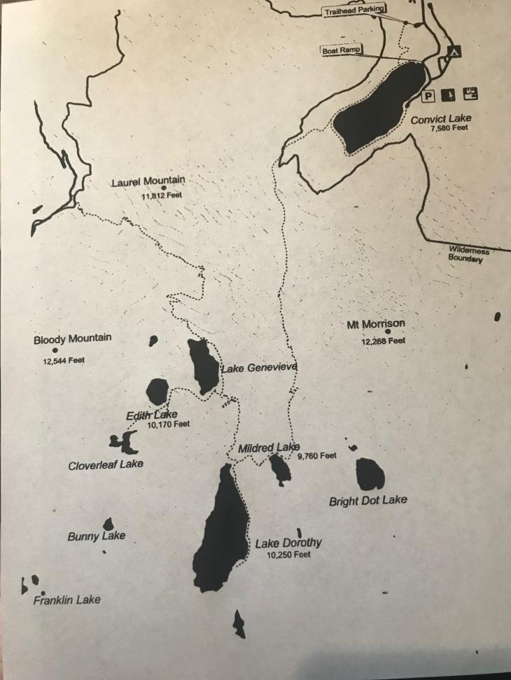 convict lake 12